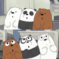 Likes, 0 Comments - We Bare Bears Wallpapers, Panda Wallpapers, Cute Wallpapers, Bear Wallpaper, Cute Wallpaper Backgrounds, Disney Wallpaper, Cartoon Profile Pics, Cartoon Pics, Cute Cartoon