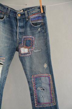 Vintage Levis 501s Levis 501 XX Boyfriend Jeans Button Jeans Levi s b75bae8aa2f