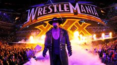 Special WrestleMania 30 entrances: photos | WWE.com
