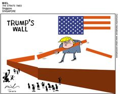ViewsAsia Editorial Cartoon, November 18, 2016 on GoComics.com
