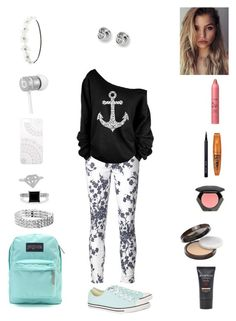 """""""Monday Again"""" by maggieakasmallz ❤ liked on Polyvore"""