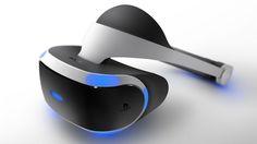 La date de lancement et le prix du Playstation VR viennent d'être annoncés.