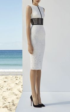 Briar Lady Dress by ALEX PERRY for Preorder on Moda Operandi