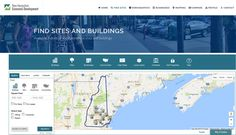 New Hampshire Economic Development Launches Commercial Real Estate Resource; Register Today for Training Webinar