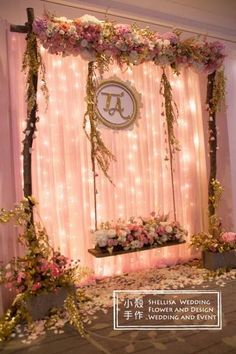 Ideas For Bedroom Diy Vintage French Country Quince Decorations, Quinceanera Decorations, Wedding Stage Decorations, Quinceanera Party, Birthday Decorations, Photo Booth Backdrop, Stage Backdrops, Wedding Backdrops, Event Decor