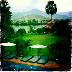 Villa vedici, Kampot, Cambodia 2012 TRAVEL CAMBODIA BY  MultiCityWorldTravel.Com For Hotels-Flights Bookings Globally Save Up To 80% On Travel Cost Easily find the best price and ...