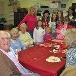 How To Start A Nursing Home Ministry Nursing Home Ideas Pinterest
