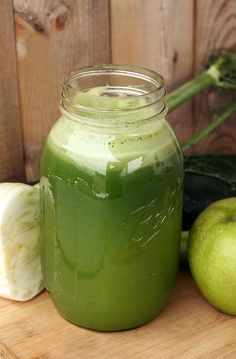 Green Goddess Juice by Tasty Yummies, via Flickr fennel, cucumber, granny smith apple, celery