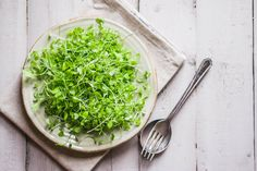 10 Of The Best Greens To Eat