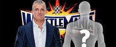 We reported back in November of last year that WWE had plans to have Brock Lesnar face Shane McMahon at this year's WrestleMania event. The company went as far as to playing up to the storyline between Lesnar and Shane…
