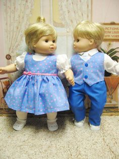 d693439ba 26 Best BITTY TWIN DOLL CLOTHES A G images