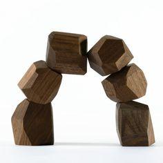 Zen Blocks - a balance game anyone could enjoy. $25