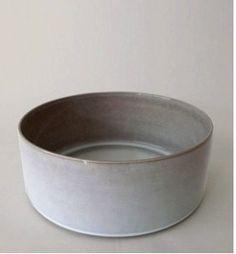 Lovely Neutral Ceramic Bowl