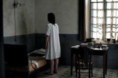 'Camille Claudel 1915', Bruno Dumont (2013) Camille Claudel, Juliette Binoche, Future Videos, Brave Women, Film Stills, Great Movies, Mistress, Cinema, Films