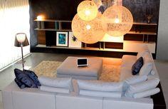 Groundpiece von Flexform steht für italienisches Sitzgefühl und urbanen Luxus, vereint Lässigkeit und kompromisslose Qualität. Durch die vielfältigen Einzelelemente lässt sich das Sofa im Handumdrehen zum individuellen Lieblingsstück gruppieren.  Einladend, anziehend, grosszügig, voller Charme.  http://guenstigerdesign.de/details/article/groundpiece-sofa-flexform-stoff.html