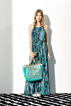 Vestido Reflejo / Sandalia Sand / Shopping Hoku / Anillo Maka