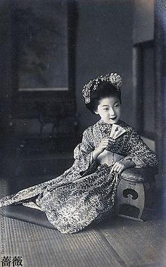 Maiko Fumiryuu