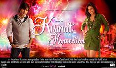 Kismat Konnection  source: http://www.kismatkonnection.tips.in/images/kk20-10_enter1.jpg