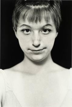 """Cindy SHERMAN """"Unitled (portrait)"""" Whitney Museum of American Art: Collection Cindy Sherman Art, Wes Naman, Untitled Film Stills, Photos Booth, Face L, Le Clown, Whitney Museum, Antony Gormley, Photographs Of People"""