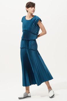 Issey Miyake Resort 2019 New York Collection - Vogue