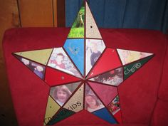 personalized star