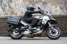 Benelli TRK 502 #benelli #benellimoto #trk502 #motorrad #motorcycle #moto
