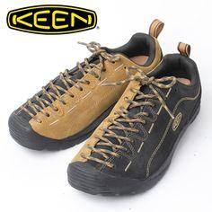 KEEN keen JASPER Jasper DEMITASSE/BROWN SUGAR 1014036 / men's shoes shoes suede outdoor fashion new