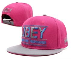 55 Best Best Obey Snapback Hats Men s Brand images  717307efd960