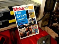 Easy projects from the pages of Make Getting Back In Shape, Easy Projects, Repurposed, Upcycle, Shapes, Storage, Diy, Design, Home Decor