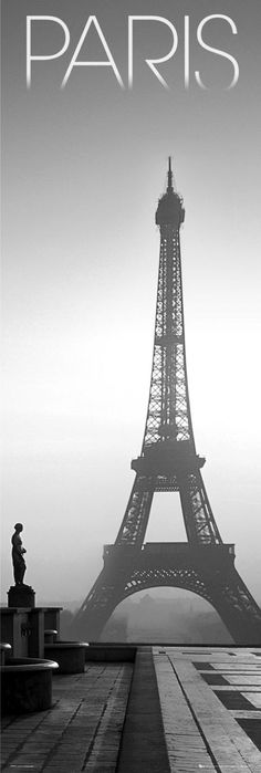 I have a collection of Eiffel Towers but would love to one day see the real one. (P.S. I have seen the one in Las Vegas)