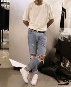 Eye-Opening Cool Tips: Urban Wear Women Forever 21 women's urban fashion sweaters.Urban Wear For Men Ray Bans. Mode Masculine, Spring Outfit Women, Spring Outfits, Mens Fashion, Fashion Outfits, Fashion Trends, Fashion Menswear, Guy Fashion, Urban Fashion Men