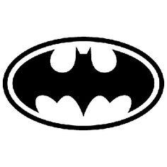 Batman Die Cut Vinyl Decal PV172 Window Decals, Car Decals, Vinyl Decals, Custom Decals, Super Heros, Bat Signal, Shirt Ideas, Superhero Logos, Bands