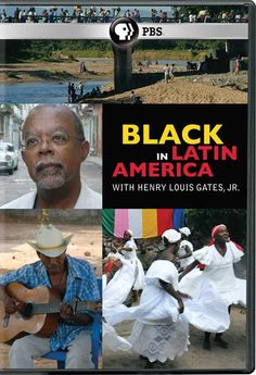 The African influence in the Caribbean and South America prevalent!  I am reading this book right now it's amazing!!