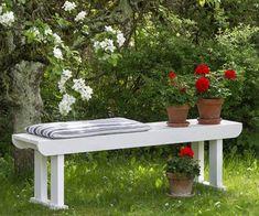 Byggmax - Bra billiga byggvaror - Besök oss online eller i butik! Garden Furniture, Diy Furniture, Outdoor Furniture, Outdoor Decor, Picnic Table, Ottoman, Woodworking, Interior Design, Home Decor