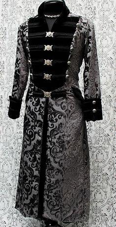 Draula,s Dream coat. Lenett