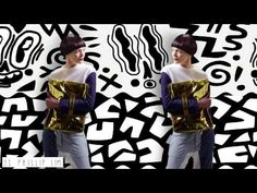 Wild Things (Women's)- Barney's New York ::WATCH THIS! Grabs you with pop-art effects and if you watch it on their site, you can click and shop from it!