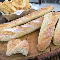 Programa Ana Maria - Crocante por fora e macia por dentro! Faça receita de Baguete