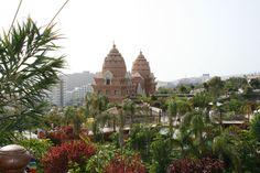 Siam Park Tenerife ( Teneriffa ) http://www.my-tenerife.com/index.php/en/excursions/item/siam-park?category_id=6