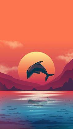 DIGITAL Nature HD iPhone Wallpaper - iPhone Wallpapers