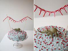 Beau's Birthday Cake