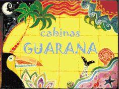 Hotel Guarana Cabinas - Puerto Viejo de Talamanca, Costa Rica