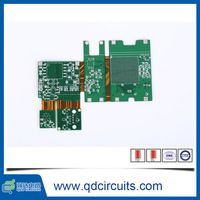 Professional pcb circuit board manufacturer for electrical projects consumer electronics
