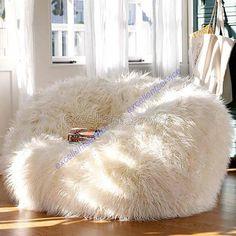 Online Cheap Sofa Set Living Room Furniture Luxe Bean Bag Faux Fur Adult Outdoor Long Faux Fur Lounge Chair Corner Sofa Bed By Excellentservice   Dhgate.Com