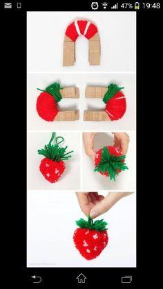 Erdbeere do it yourself