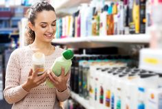 The ingredients in personal care products can be harmful to our health. Find out if your shampoo is a product you should be wary of.