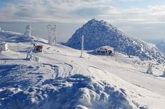 Chopok juh Bratislava, Trekking, Mount Everest, Mountains, Nature, Travel, Beautiful, National Parks, Naturaleza