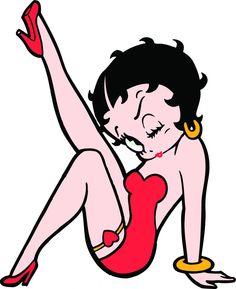 betty boop | Betty boop aparicion