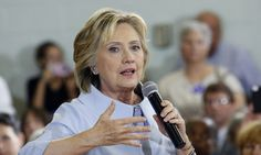 Hillary Clinton Fumed About Changing Passports For Same-Sex Parents In 2011