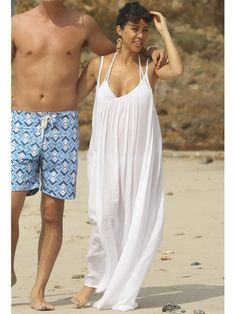 9 Seed 9 Seed Tulum Dress as seen on Kourtney Kardashian