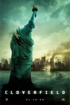Cloverfield Prints at AllPosters.com